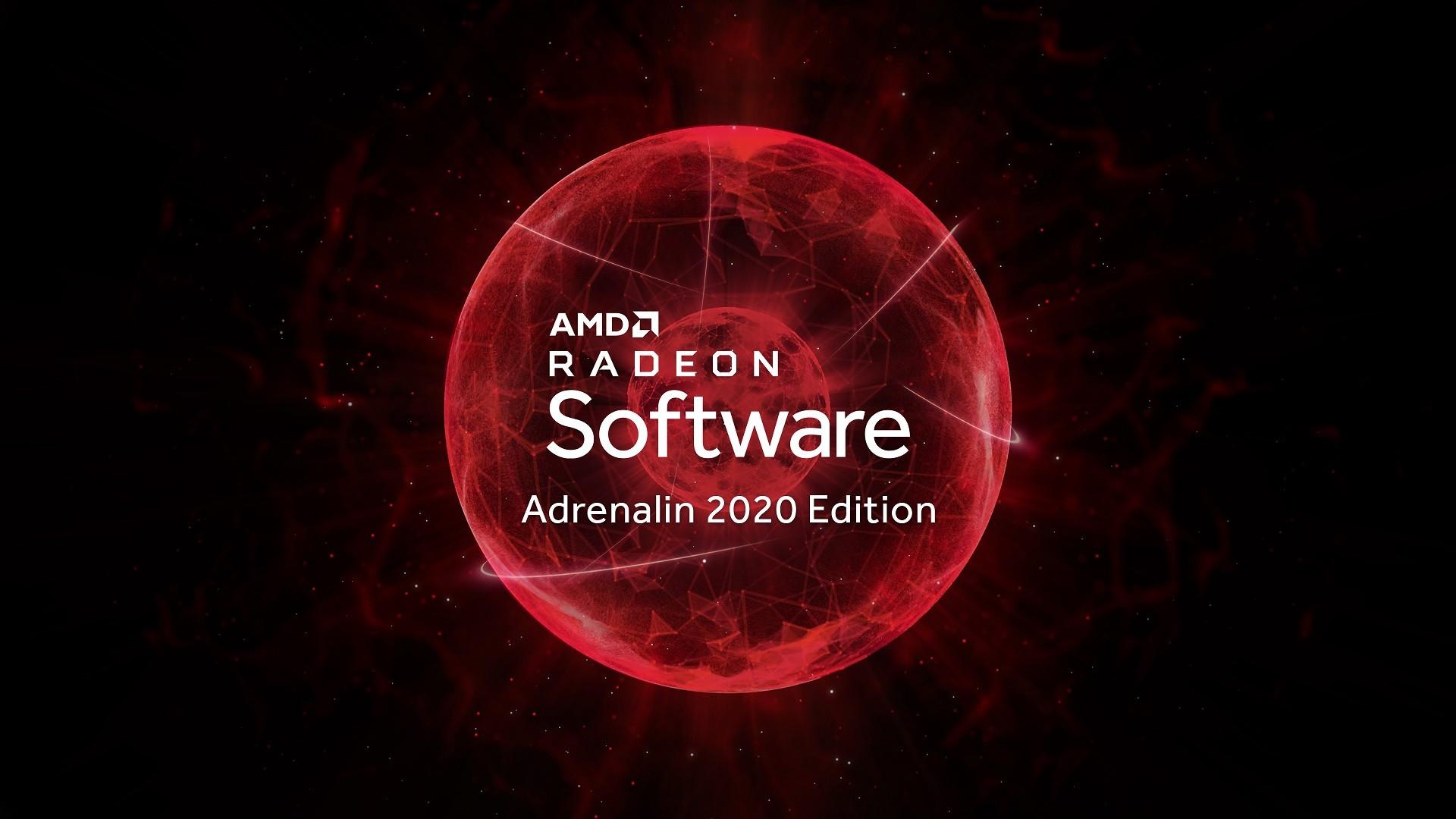 AMD Radeon Software