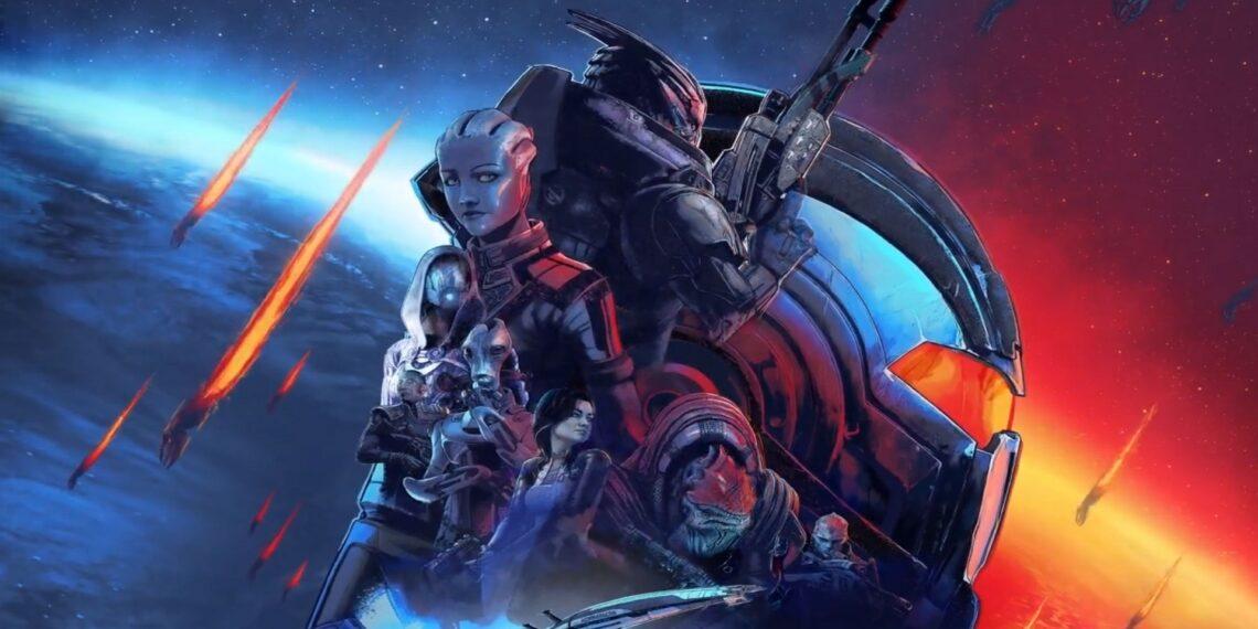 Görsel 1: Mass Effect: Legendary Edition Sistem Gereksinimleri - Sistem Gereksinimleri - Pilli Oyun