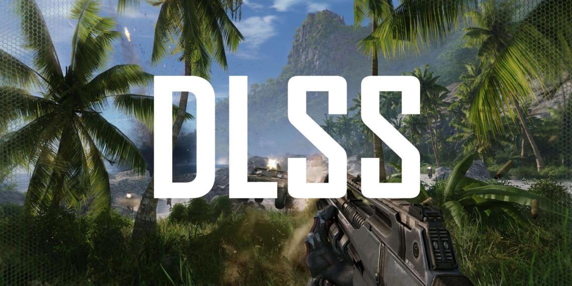 Crysis Remastered'a DLSS Desteği Geldi