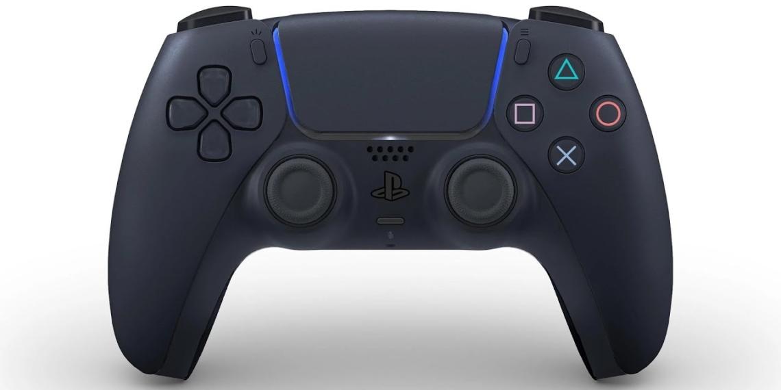Renkli PlayStation 5 Kontrolcüleri Yolda