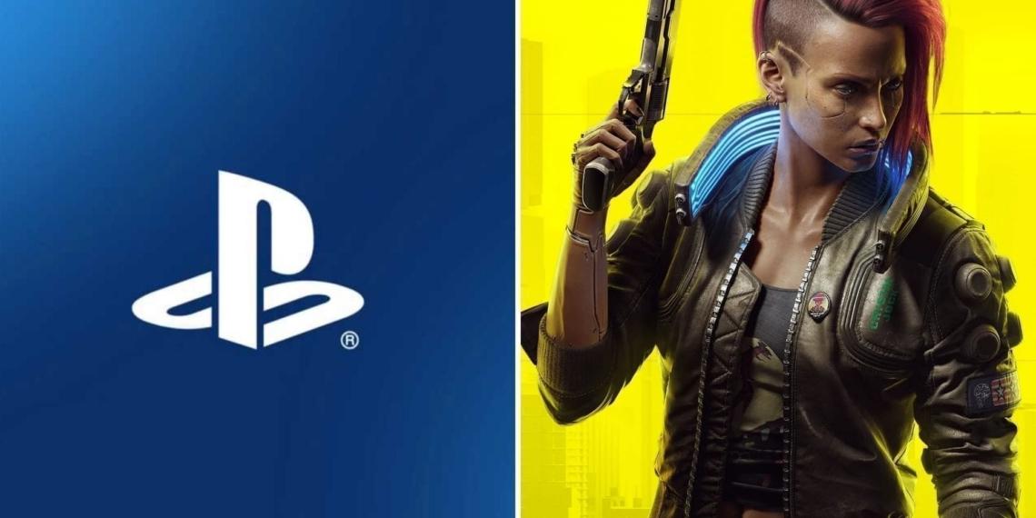 Cyberpunk 2077, PlayStation Store'a Geri Geldi