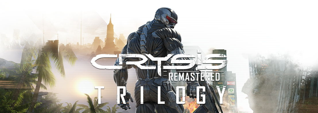 Görsel 1: Crysis Remastered Trilogy Duyuruldu - Haber - Pilli Oyun