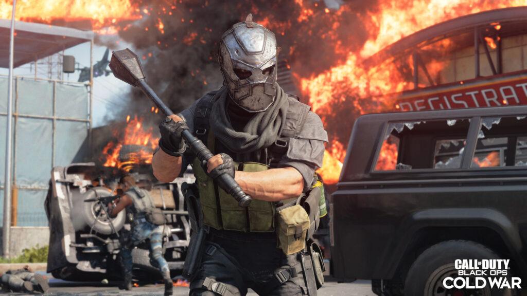 Görsel 7: Call of Duty Back Ops Cold War Season Four Güncellemesi - Haber - Pilli Oyun