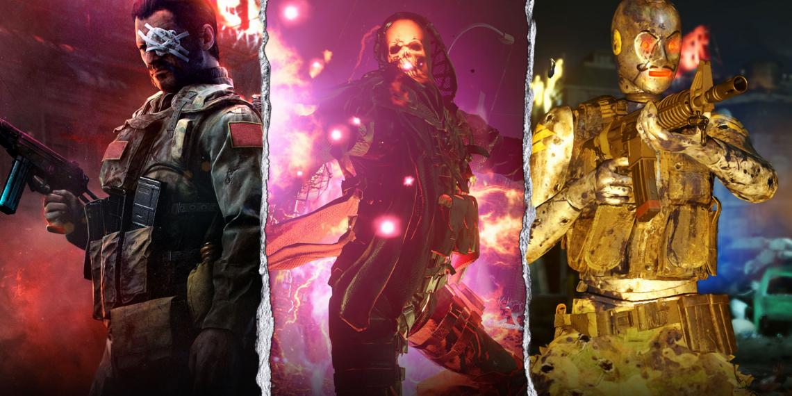Görsel 1: Call of Duty Back Ops Cold War Season Four Güncellemesi - Haber - Pilli Oyun