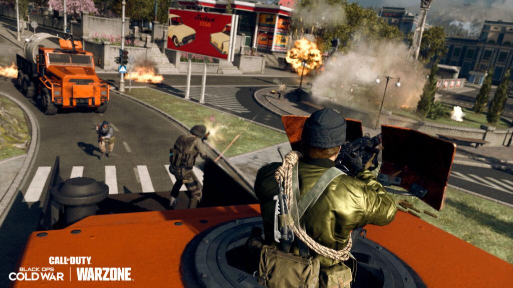 Görsel 9: Call of Duty Back Ops Cold War Season Four Güncellemesi - Haber - Pilli Oyun