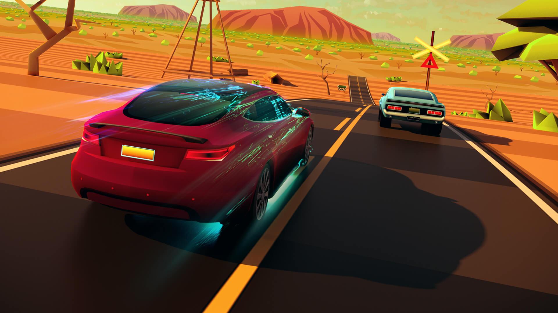 Görsel 3: Horizon Chase Turbo Sistem Gereksinimleri - Sistem Gereksinimleri - Pilli Oyun