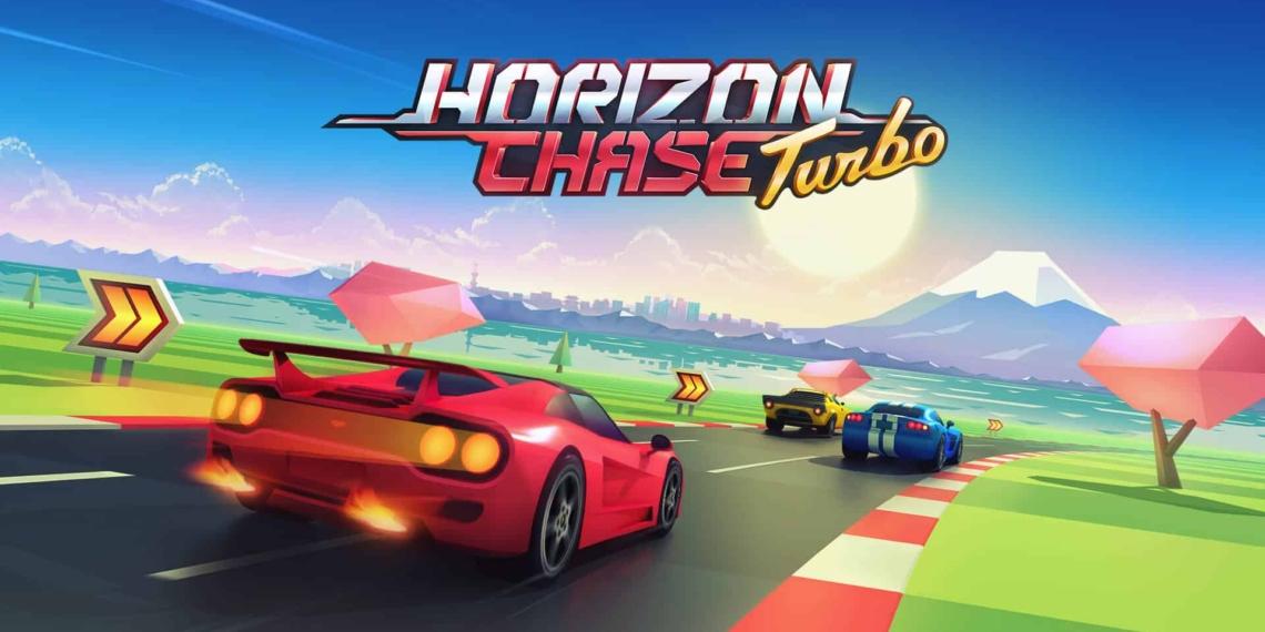 Görsel 1: Horizon Chase Turbo Sistem Gereksinimleri - Sistem Gereksinimleri - Pilli Oyun