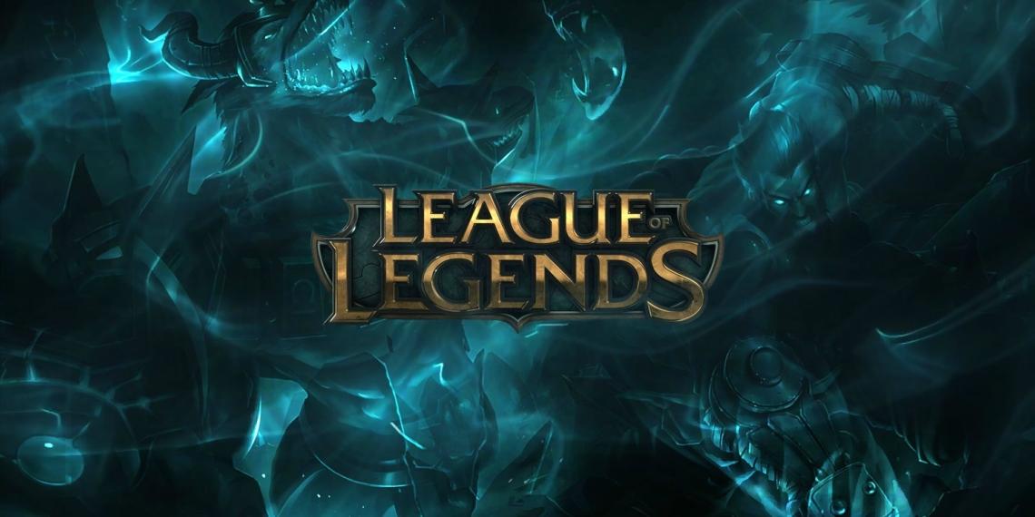 League of Legends Yaz Etkinliği