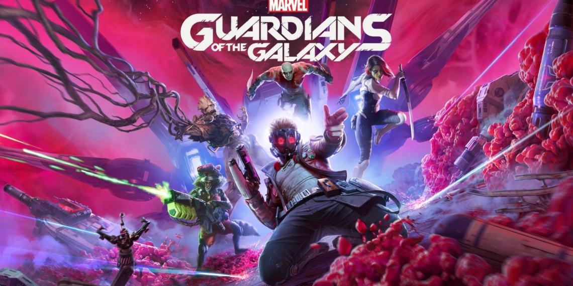 Görsel 1: Marvel's Guardians of the Galaxy Çıkış Tarihi - Haber - Pilli Oyun