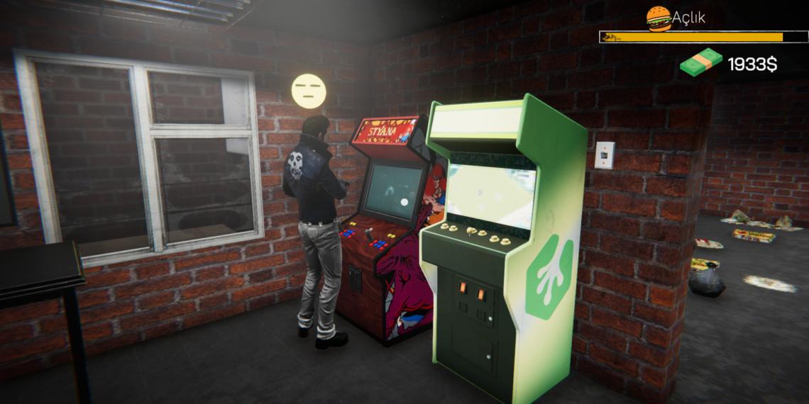 Görsel 1: Internet Cafe Simulator Sistem Gereksinimleri - Sistem Gereksinimleri - Pilli Oyun
